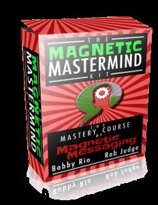 Magnetic Mastermind Kit