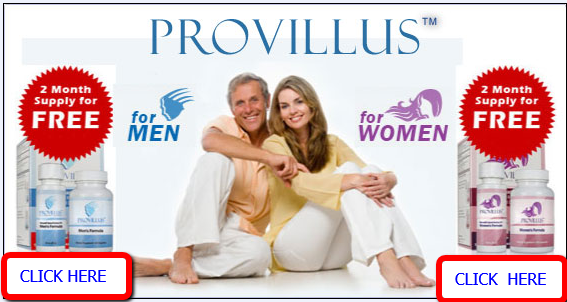 how much does provillus cost