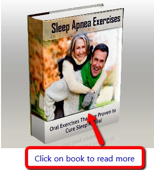 marc donald sleep apnea exercises